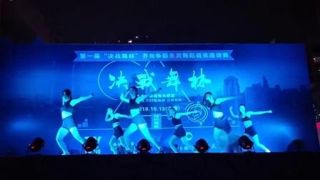 来宾街舞培训FZF舞领舞街舞培训中心