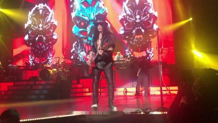 Guns N' Roses - You could be mine(2018 .11.20 HongKong)香港亚洲博览馆