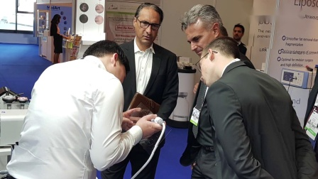 法国27届皮肤病与性病学术会议27TH EADV CONGRESS 2018