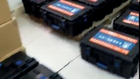 格科家电清洗一体全能设备
