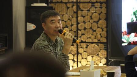 安新中学北京校友联谊会成立十周年庆典