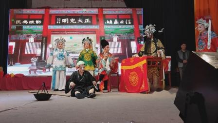 宁海下金十月半文化节<打銮驾>15