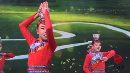 舞蹈世界-咿呀舞蹈 顶碗姑娘