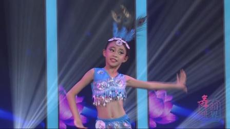 舞蹈世界-咿呀舞蹈 月亮