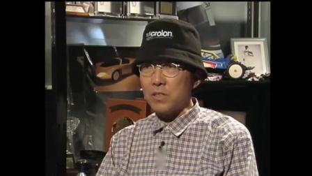 長谷見昌弘 Tomica Skyline Super Silhouette【Best MOTORing】