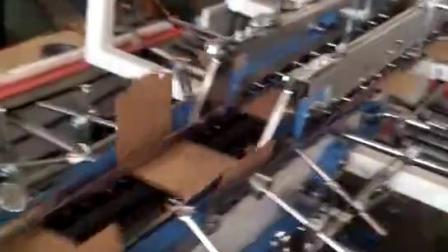 淘宝箱糊箱机 平口箱糊箱机 瓦楞糊箱机
