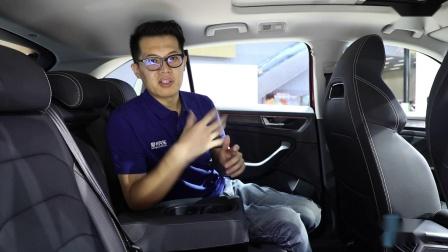 2018广州车展 斯柯达柯迪亚克GT起售价18.99万