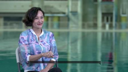 【曼谷国际会议】跳水皇后高敏:关注饥饿和营养不良