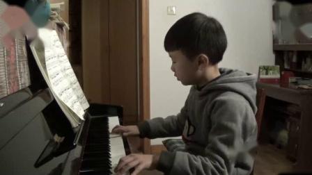 江油贾伦刚钢琴教学599之88、90条