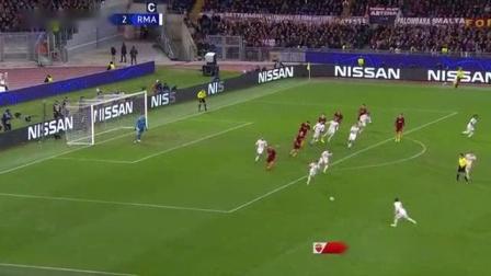 我在【录播】知耻后勇!罗马遭双杀!贝尔巴斯克斯建功皇马客场2-0完胜罗马截了一段小视频