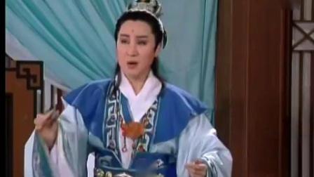 (标清)楊麗花歌仔戲新洛神~昔年路過洛川避風雨