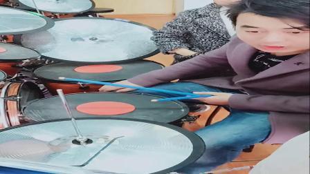 江南style    架子鼓教学(1)VID20181201152507
