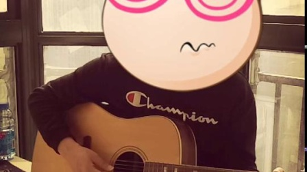 青城山下白素贞 吉他弹唱
