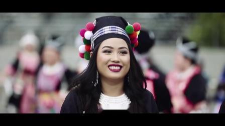 美国苗族过年 Sacramento Hmong New year 2018-2019 Hnub Xiab 1 ( Tub Hmoob