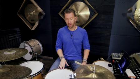 Music Tang中英字幕-mike johnston鼓手热身分享