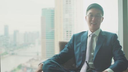 飞思电影婚礼MV来自香港的一对新人,没有伴郎没有伴娘没有迎亲,只有纯粹的美好。