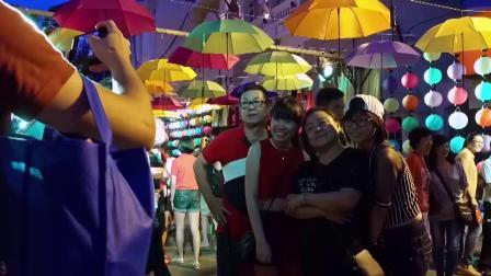 槟城欢庆不断 :槟城华人农历新年