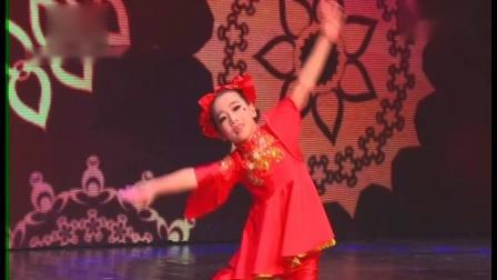 2017小小舞蹈家-中国芭比