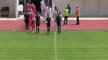 Radnicki Nis - Radnicki 1:0 (0:0) Cap.Chenyu Yang