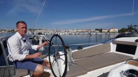 SUN ODYSSEY 410 Choose your boat
