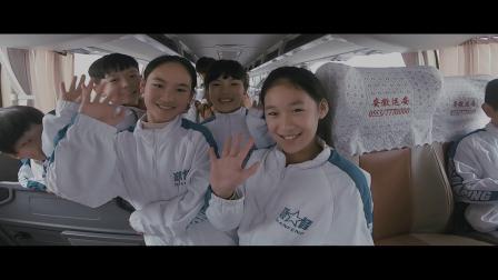 2019安徽站全国大众街舞 街舞视频
