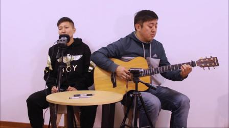 毛不易《故乡游》吉他弹唱 By【蓝色六弦】独家编曲