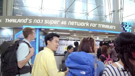 泰国happy卡-你的最佳旅游伴侣