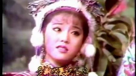 叶青歌仔戏杨家将~为救六弟出牢笼(四季调)