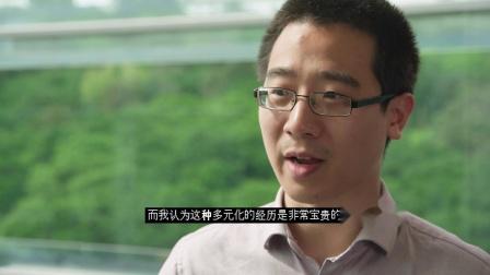 Steve Wang_奥克兰大学会计专业研究生