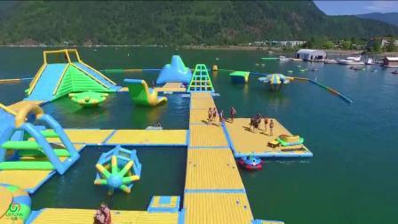 郑州乐源250型水上乐园