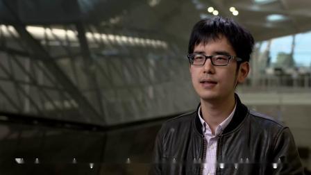 NVIDIA用AI技术构建真实街景