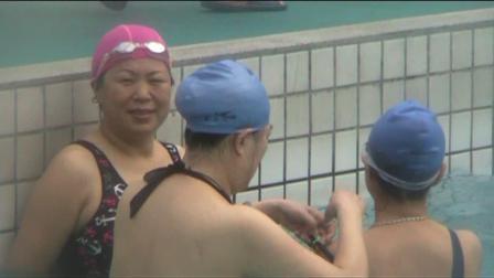 兴城游泳馆