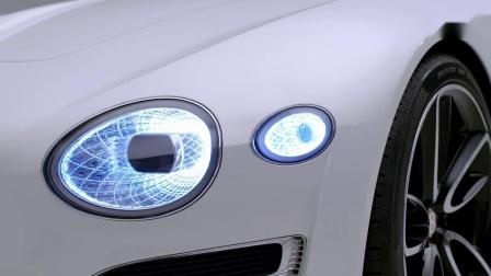 【启墨小视频】EXP 12 SPEED 6e电动概念车外观