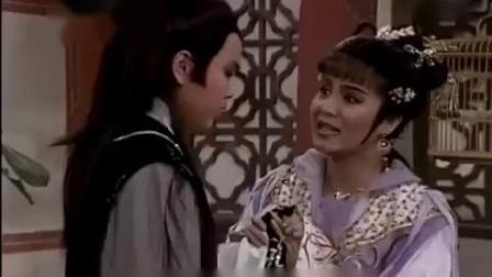 杨丽花歌仔戏朱洪武~奸逆围绕皇上身边(新求婚)