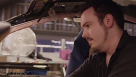 【启墨小视频】Rolls-Royce劳斯莱斯轿车生产