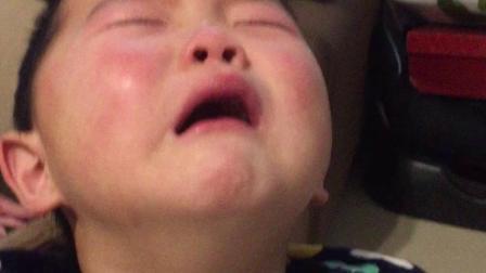 李梓豪的哭