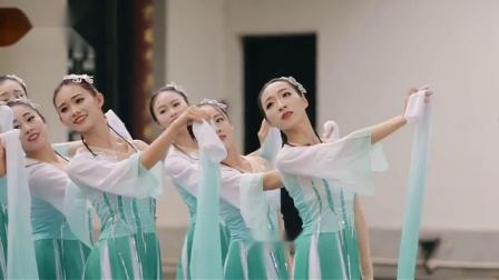 古典舞:云踪