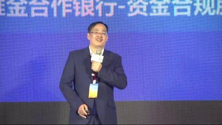 维金创始人兼CEO俞强华:金融科技已成产业转型升级的关键驱动力