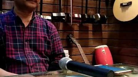 开化佳音琴行余汉旺葫芦丝《月光下的凤尾竹》