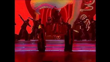 【印度现场】艾西瓦娅中国风演绎《幻影车神》