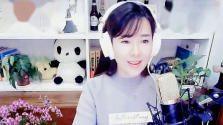 美女紫菱! 演唱歌曲《爱江山更爱美人》_标清