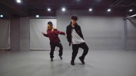 Do What It Do - Jamie Foxx _ Isabelle Choreography