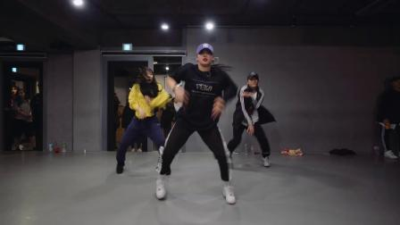 Don't play - Sik-K ft. Punchnello _ Bengal Choreography