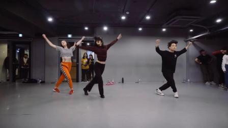 Say My Name - David Guetta, Bebe Rexha & J Balvin_ Ara Cho Choreography