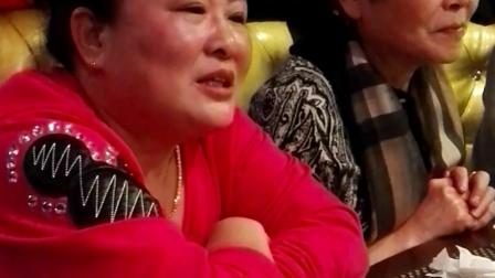 袁绍川感思5O年的同学情!聚会场面……VID_20171226_184226