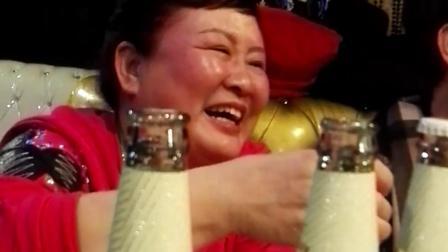 老同学小神仙竞说梦话笑得大家乐了半年!VID_20171226_185145