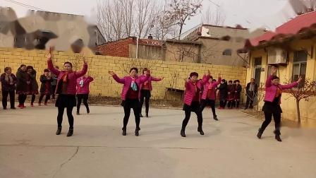 最美的中国--周家泉广场舞