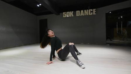 【长沙五十刻舞蹈】甜美小姐姐Sunnie 翻跳《Havana》