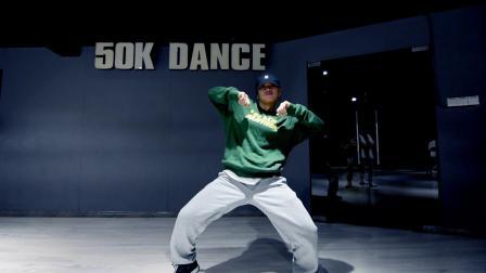 【长沙五十刻舞蹈】音音翻跳《Dat $tick》