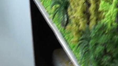 多媒体模型案例视频-沙盘模型-琶洲南丰汇升降控制沙盘